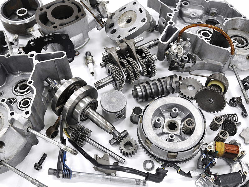 Used Auto Parts – A Fantastic Alternative – Real Time Racing
