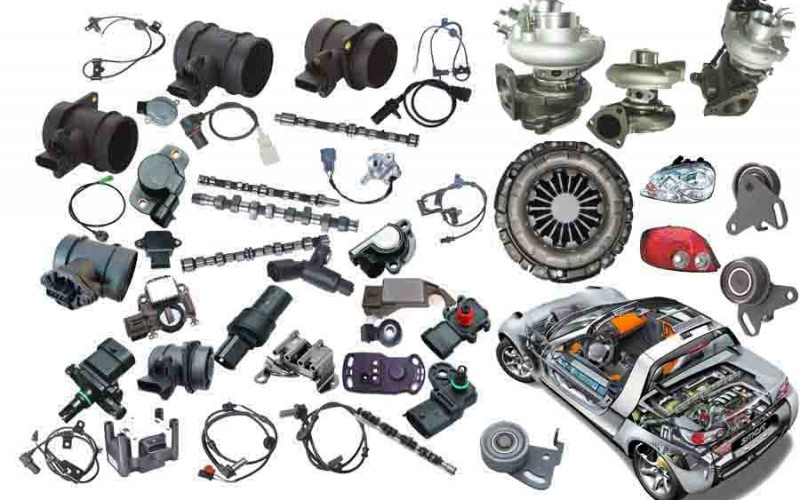 Buy Second hand car parts